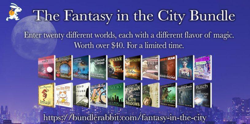 fantasycity