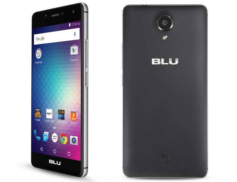 Amazon's $50 Blu R1 HD smartphone is a credible cheap phone—and ...: https://teleread.org/2016/07/28/amazons-50-blu-r1-hd-smartphone-is...