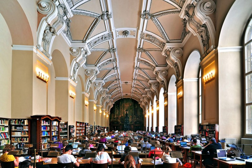 czech-national-library-Vseobecna-studovna