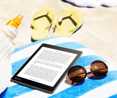 Kobo Waterproof