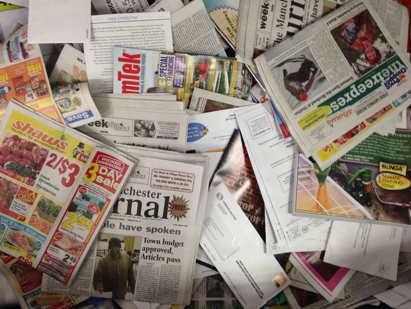 recycling_newspapers