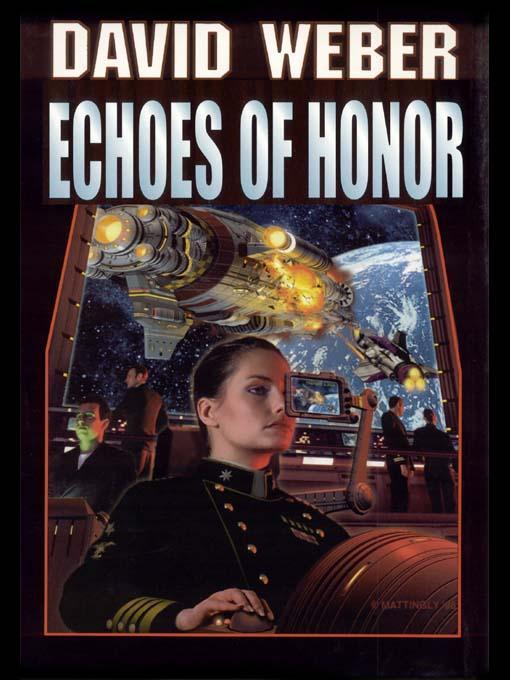 Download series ebook honor harrington