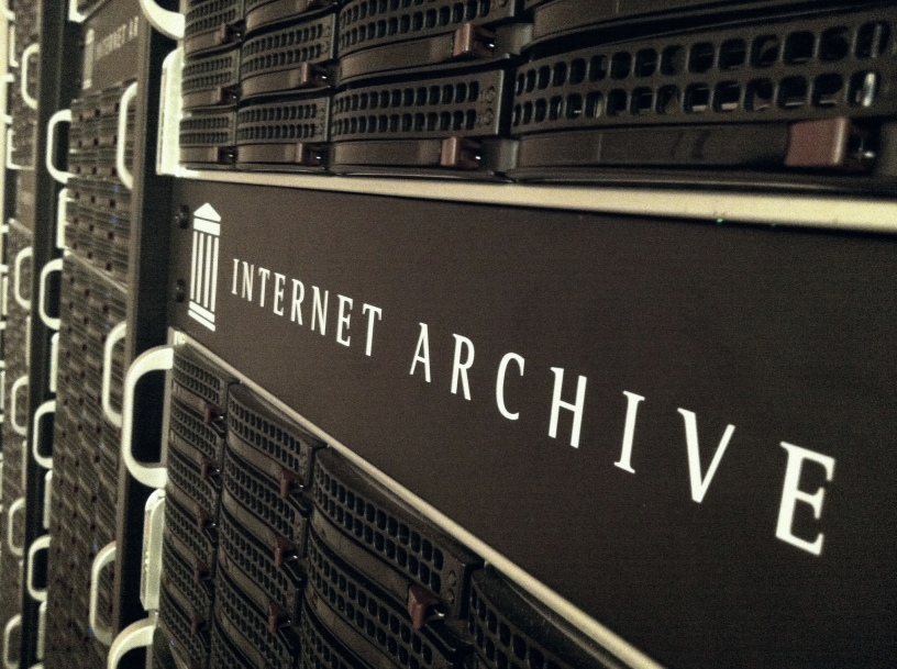 The Internet Archive will soon stop honoring robots txt files