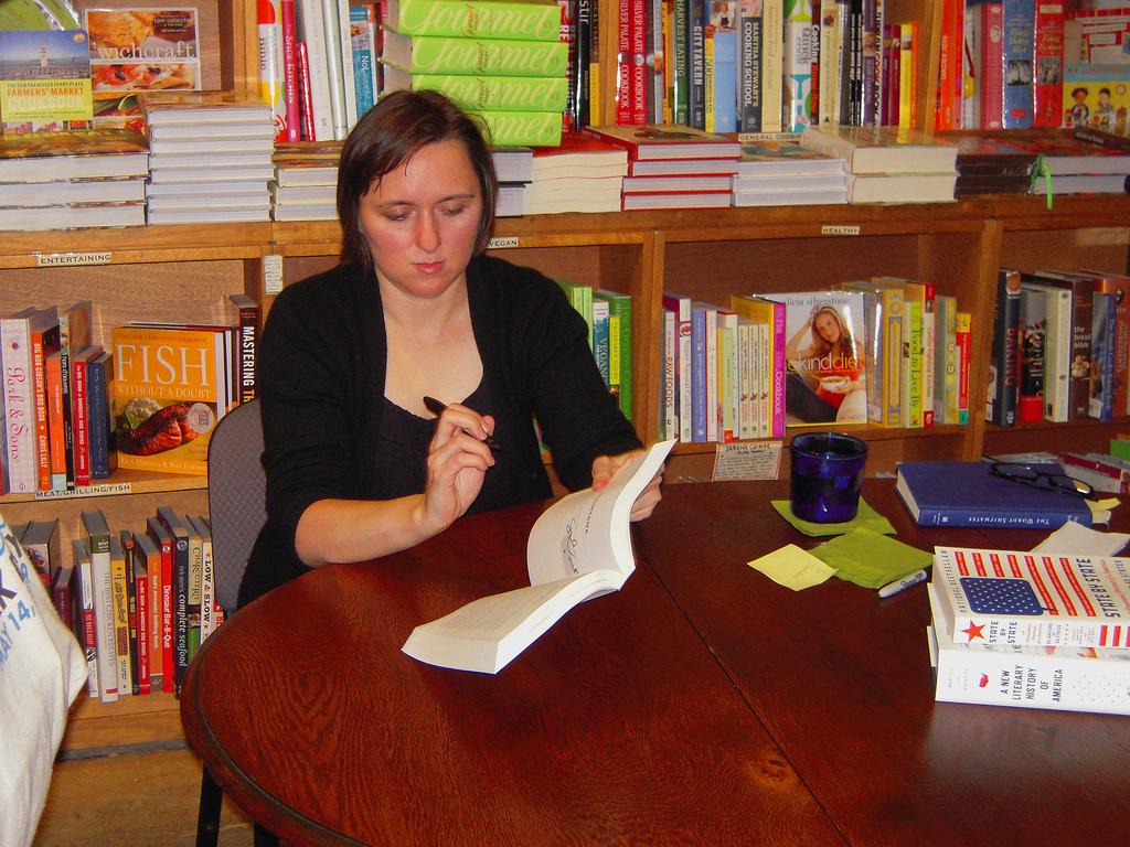 sarah vowell essays online