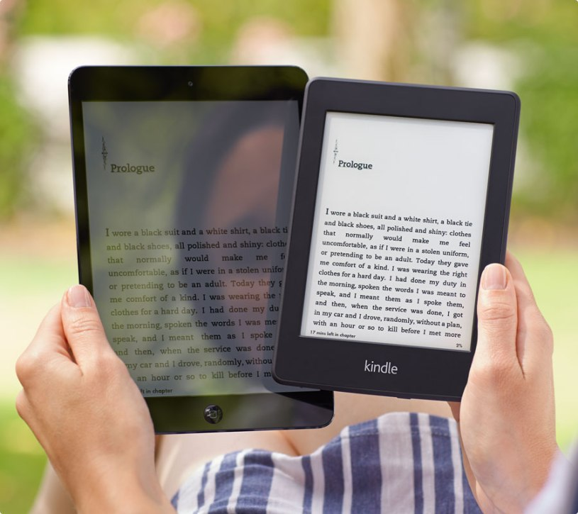 Can I interest you in a $70 Kindle Paperwhite?