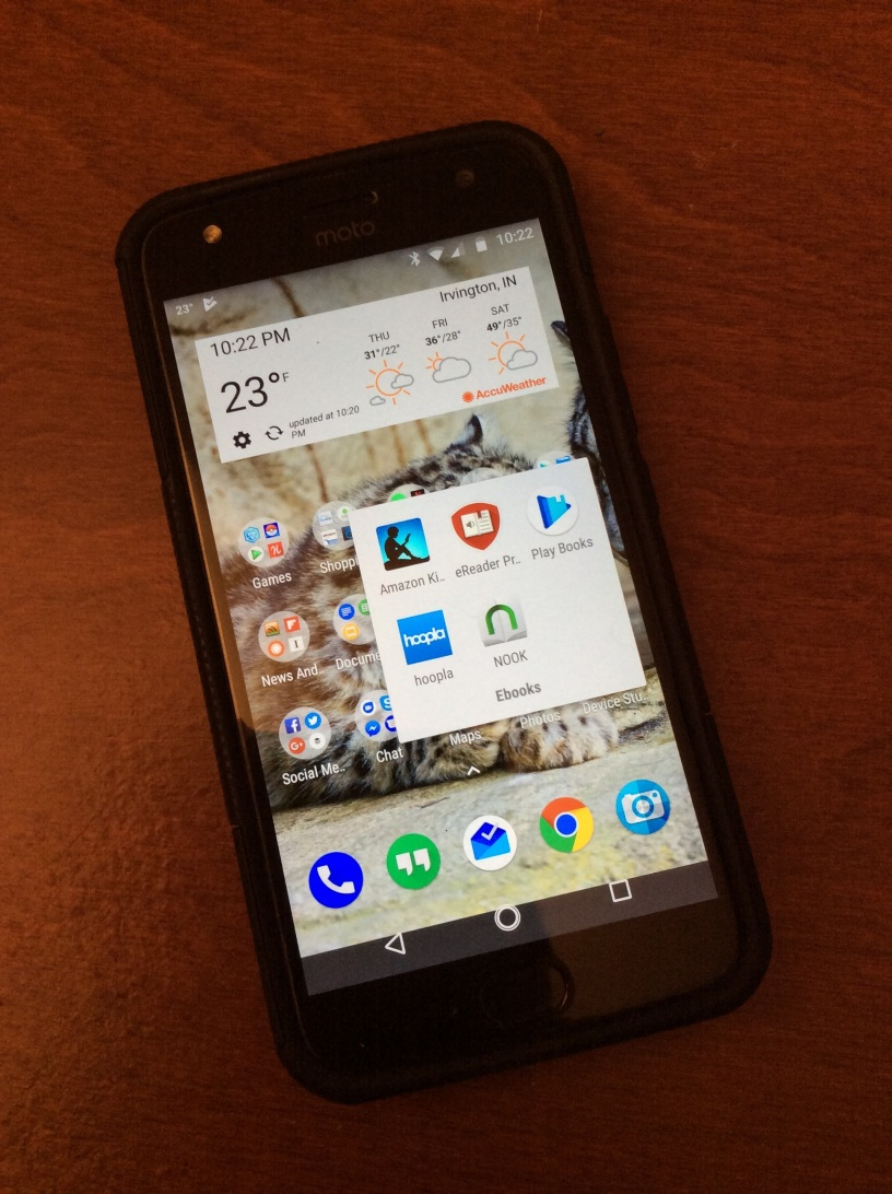 motorola android one vs moto x4