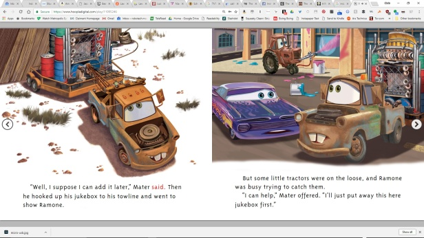 mater screencap