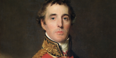 "Sir Arthur Wellesley, first Duke of Wellington, famously told a blackmailer ""Publish and be damned!"""