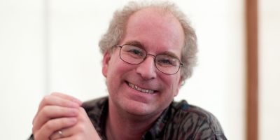 Brewster Kahle, founder of the Internet Archive. Photo by Joi Ito, via Wikimedia Commons, used under CC-BY 2.0 license.